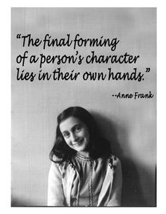 Famous People Quotes