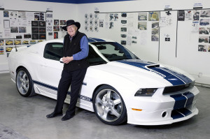 carroll shelby international inc announced today that carroll hall ...