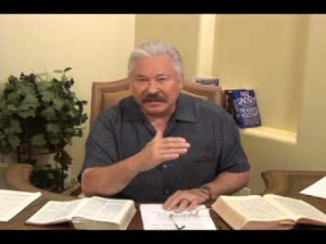 Hal Lindsey Pictures