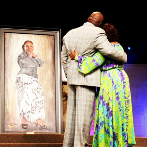 ... THE SECRET TO BISHOP T.D. & LADY SERITA JAKES' 30-YEAR MARRIAGE