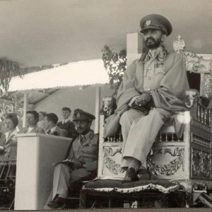 -isthetruth:Happy Earthday to His Imperial Majesty Haile Selassie ...