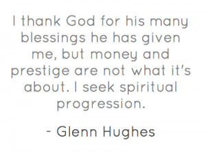thank God for his many blessings he has given