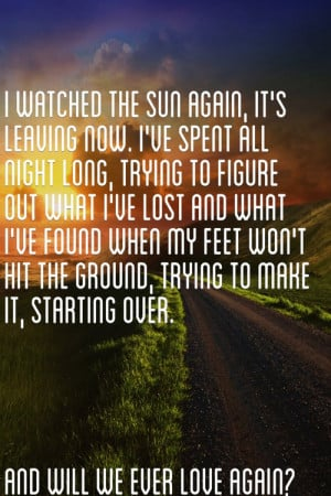 11 notes # blessthefall # song # quotes # sad # love # depression
