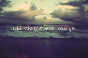 Im So Glad I Found You