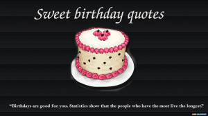 Love Quotes For Him Birthday Birthday Quotes New Quote