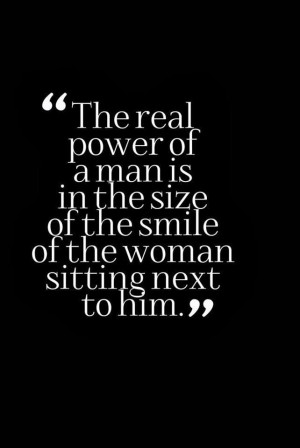 Every man should know this