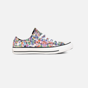 Converse Chuck Taylor Dainty Low Hot Pink