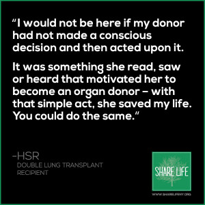 Quotes About Organ Donation