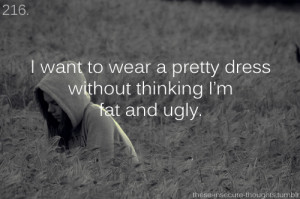 insecurities on We Heart It - http://weheartit.com/entry/22528874/via ...