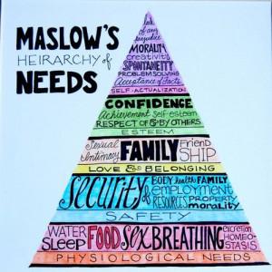 Monday Maslow