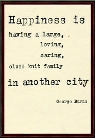 Quotes: George Burns