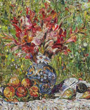 vik-muniz-flowers-and-fruit