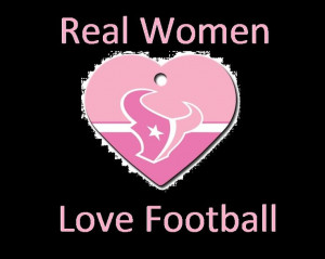 Real Women Love Football :)