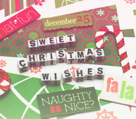 Sweet Christmas Quotes & Sayings