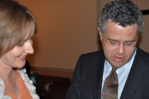 Jeffrey Toobin Transcript: Kagan, Supreme Court, Environment