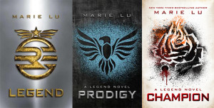 reveal post the book depository my book recommendation of legend my ...
