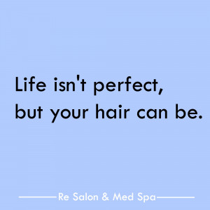 Good Hair Quotes