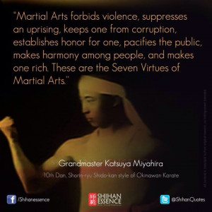 Martial arts quotes and wise sayings from mastersArt Quotes, Martial ...