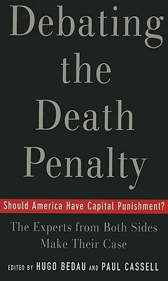 Debating the Death Penalty: Should America Have Capital Punishment ...