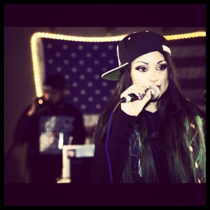 Snow tha product! Check out Sexy New Hip Hop Artist/Rapper: Miss Jade ...