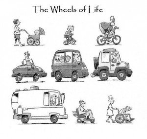 Bits And Pieces Funny Cartoons
