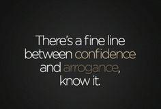 Arrogance Quotes