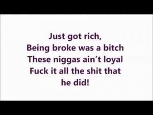 Keyshia Cole Loyal Lyrics HQ ft Lil Wayne Sean Kingston