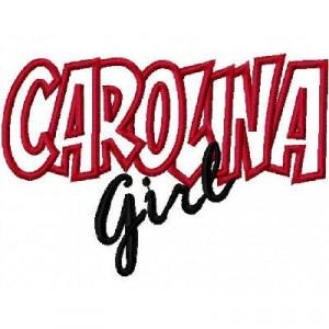 carolina girls