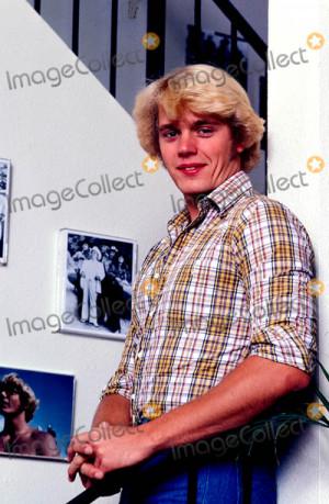 John Schneider Signed Photo