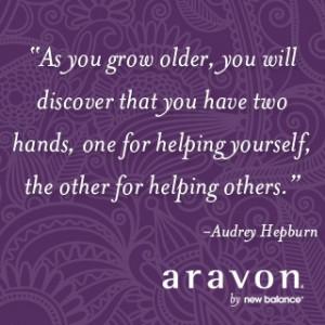 charity #quotes #audrey #hepburn