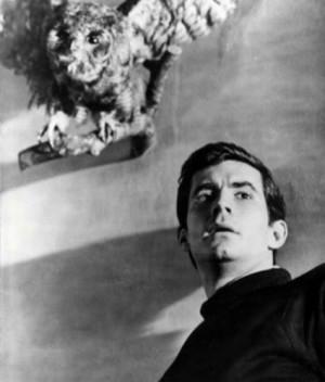 Norman Bates - anthony-perkins Photo
