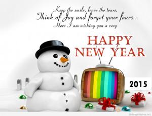Happy New Year Quotes 2015 →