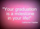 quotes for graduation ceremony quotes inspirational quotes ...