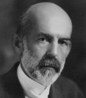 Charles Horton Cooley, American sociologist, Biography