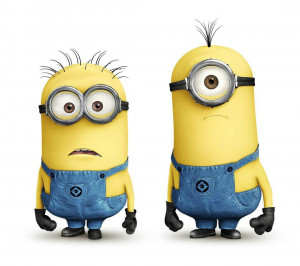 for minions despicable me wallpaper for free download image minions ...