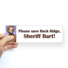 Funny Obama Sayings Bumper Stickers