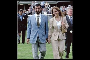 About 'Mohammed bin Rashid Al Maktoum'