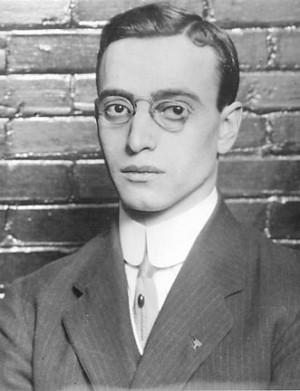 Leo Frank Victim
