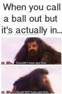 10 Memes Only Volleyball Players Will Understand
