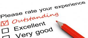 ... Customer Testimonials Customer Survey Feedback FAQ's Contact