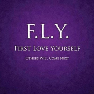 love yourself quotes and sayings