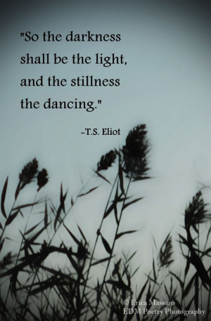 Eliot Quotes