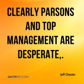 Top management Quotes