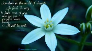Healing quote #6
