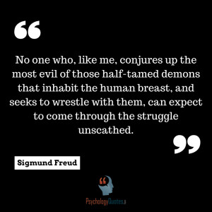 abnormal psychology quotes Sigmund freud quotes
