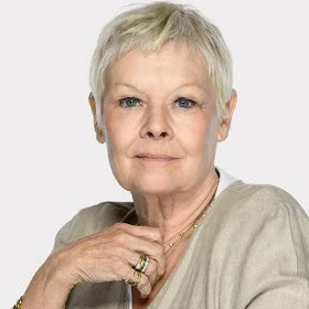 Chatter Busy: Judi Dench Quotes