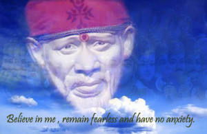 Shirdi Sai Baba Quote