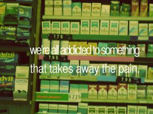 drugs, expensive, pain, sad, text, true, typography