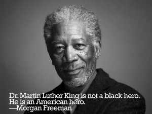 MLK Day Tribute: Inspirational quotes by African American actors