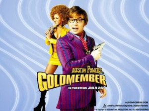 Austin Powers Goldmember Quote Page